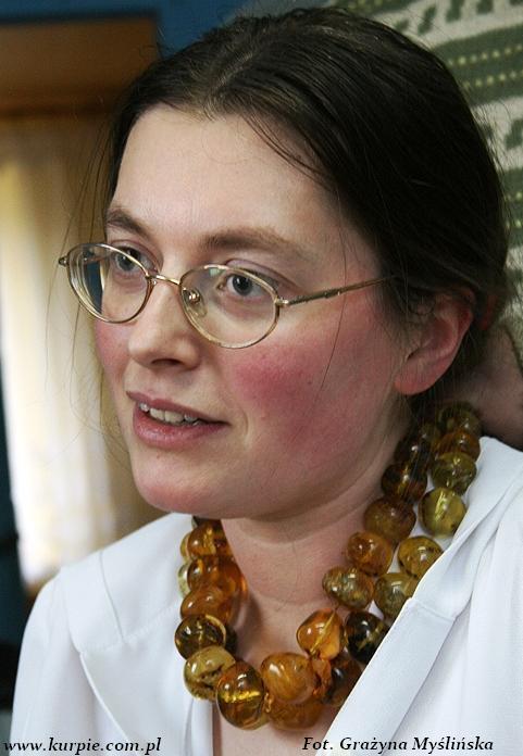 Laura Bziukiewicz